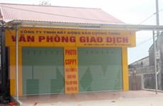 "Bất động sản Quảng Ninh ""hạ nhiệt"" sau lệnh tạm dừng chuyển đổi"