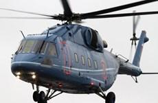 Nga sắp sửa cho bay thử nghiệm loại trực thăng quân sự mới