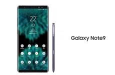 Samsung Galaxy Note 9 bị chê giống Note 8 trong hình ảnh rò rỉ mới