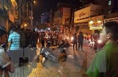 TP.HCM: Đuổi bắt cướp trên đường phố, hai hiệp sỹ bị đâm tử vong