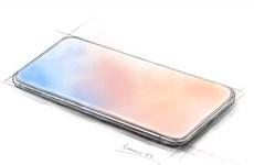 Lenovo chuẩn bị ra mẫu điện thoại đúng nghĩa màn hình tràn đầu tiên?