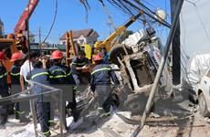 Tai nạn kinh hoàng ở Lâm Đồng làm 5 người chết, 2 người bị thương