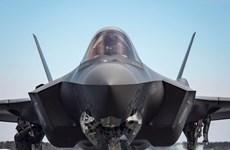 Nhật Bản sớm hoàn tất triển khai 7 máy bay chiến đấu F-35A