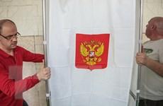 EU trừng phạt 5 cá nhân liên quan đến bầu cử của Nga tại Crimea
