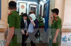 Vụ Ngân hàng Đại Tín: Cựu thư ký của bà Hứa Thị Phấn phủ nhận phạm tội