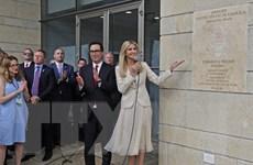 Dư luận tiếp tục phản đối Mỹ chuyển Sứ quán tại Israel về Jerusalem