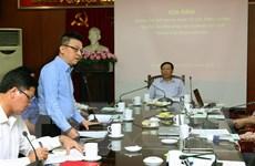 Nâng cao vai trò thông tin đối ngoại, quảng bá Việt Nam ra thế giới