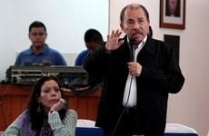 Nicaragua bắt đầu các cuộc đối thoại dân tộc vì hòa bình