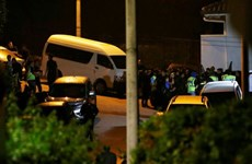 Cảnh sát Malaysia lục soát nhà cựu Thủ tướng Najib Razak