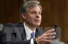 """Giám đốc FBI bày tỏ """"quan ngại sâu sắc"""" trước các công ty như ZTE"""