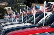 Nền kinh tế Mỹ tiếp tục có thêm nhiều dấu hiệu sáng