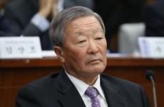 Chân dung Chủ tịch tập đoàn LG Koo Bon-moo vừa qua đời ở tuổi 73