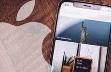 iPhone X tiếp tục là mẫu điện thoại thông minh bán chạy nhất thế giới