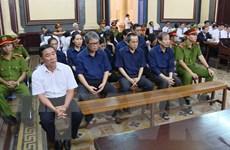Vụ Ngân hàng Đại Tín: VKS không chấp nhận băng ghi âm của Hứa Thị Phấn