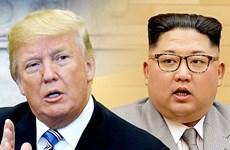 Tổng thống Mỹ Trump hủy hội nghị thượng đỉnh với ông Kim Jong un