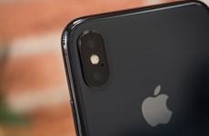 Người dùng than kính camera iPhone X dễ bị nứt và không được bảo hành