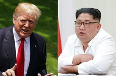 Ông Trump: Cuộc gặp thượng đỉnh với ông Kim Jong-un vẫn có thể diễn ra