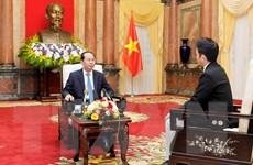 Việt Nam mong Nhật Bản duy trì ODA, hỗ trợ tái cơ cấu nền kinh tế