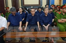 Tranh cãi trách nhiệm của Ngân hàng Đại Tín với công ty Phương Trang