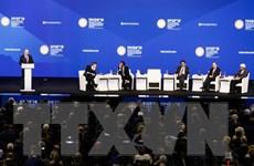 Diễn đàn Kinh tế Quốc tế St. Petersburg 2018 đạt kỷ lục mới