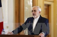 Iran phủ nhận đàm phán với EU về chương trình tên lửa