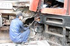 Dự kiến thời điểm thông tuyến Bắc-Nam sau vụ tai nạn ở ga Núi Thành