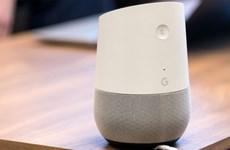 Google Home lần đầu vượt Amazon Echo trên thị trường loa thông minh