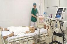 Nghệ An: Ba trong số 5 nạn nhân ngạt khí độc ở hầm tàu cá đã ra viện