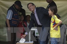 Colombia có thể sẽ tiến hành bầu cử tổng thống vòng hai