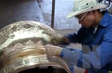 Một cá nhân viện trợ 25.000 Euro phát triển nghề truyền thống ở Huế