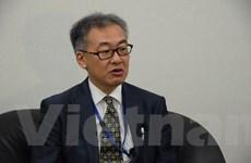 """Chủ tịch nước thăm Nhật Bản là 'biểu tượng cho tình hữu nghị bền chặt"""""""