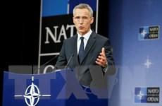 Tổng thư ký Stoltenberg tuyên bố NATO cần đối thoại với Nga