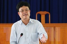 Kéo dài thời gian giữ chức Thứ trưởng Y tế đối với ông Phạm Lê Tuấn