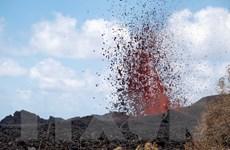 Mỹ: Cư dân tại Hawaii sơ tán do dung nham núi lửa Kilauea