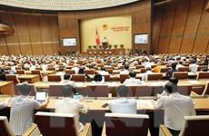 Đại biểu Quốc hội tán thành bỏ quy hoạch hành nghề công chứng