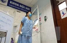 Thành phố Hồ Chí Minh: Xuất hiện chùm ca bệnh cúm A/H1N1