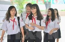 Kỳ thi lớp 10 công lập TP Hồ Chí Minh: Đề thi Ngữ văn có tính mở