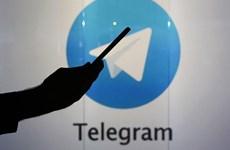 Apple bất ngờ gỡ bỏ lệnh phong tỏa ứng dụng nhắn tin Telegram
