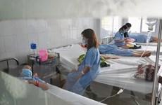 Thành phố Hồ Chí Minh: Cơ bản khống chế ổ dịch cúm A/H1N1
