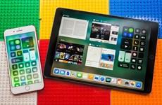 Những mẫu iPhone, iPad nào sẽ được cập nhật hệ điều hành iOS 12?