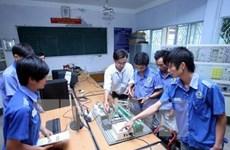 Bộ trưởng Đào Ngọc Dung: Vận động thanh niên chọn việc làm phù hợp