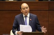 Thủ tướng: Việt Nam đủ điều kiện để phát triển mạnh năng lượng tái tạo