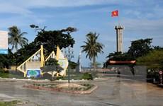 Quảng Trị gắn bảo tồn với phát triển du lịch biển đảo Cồn Cỏ
