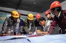 Cứu 23 công nhân trong vụ nổ mỏ quặng sắt kinh hoàng ở Trung Quốc