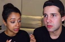 """Video chia tay của 2 vlogger gây """"sốt"""" với 17 triệu lượt xem YouTube"""