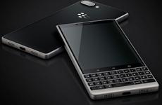 BlackBerry Key2 lộ giá bán và thông số kỹ thuật trước giờ ra mắt