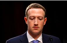 Giới lập pháp Mỹ gây áp lực với Facebook về bê bối chia sẻ dữ liệu