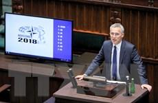 Tổng thư ký NATO không ủng hộ dỡ bỏ lệnh trừng phạt Nga