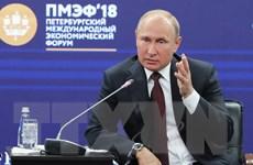 Tổng thống Nga Putin hối thúc Mỹ đảm bảo an ninh cho Triều Tiên