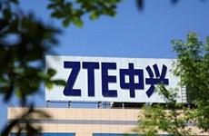 ZTE xin lỗi, cam kết tái cấu trúc ban lãnh đạo sau khi Mỹ bỏ cấm vận